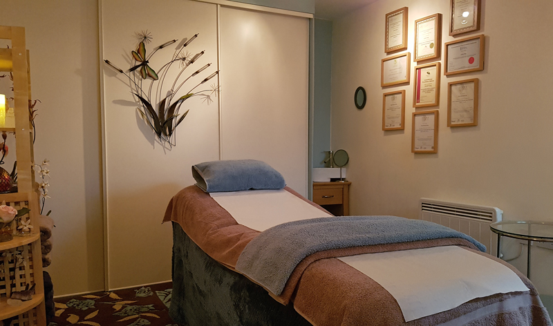 Natroma Holistics Aromatherapy & Sports Massage Stourbridge UK