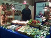 Natroma's attending Christmas Shopping events!