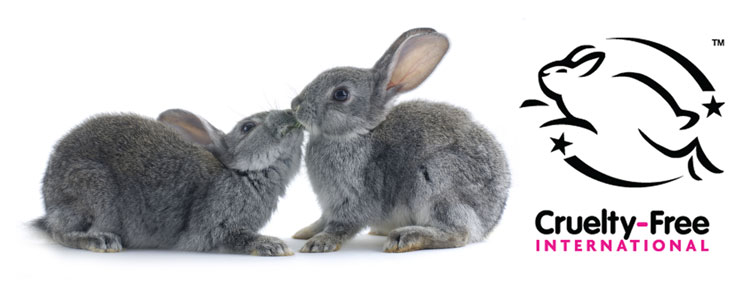 Natroma Leaping Bunny Cruelty-Free Natural Skincare