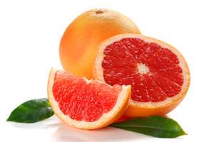 Grapefruit citrus paradisi - Natroma aromatherapy essential oils UK
