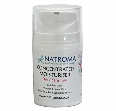 Concentrated Moisturiser - Dry/Sensitive