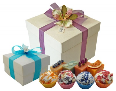 Create Your Own Gift Hamper