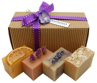 Soap Slice Hamper