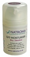 Tips on using our Natroma Q10 Moisturiser and Oil Serum