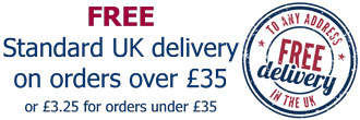 Free UK Deliveries - Natroma Aromatherapy Skincare