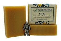 Organic Real Ale Soap