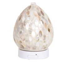 LED Ultrasonic Aromatherapy Diffuser