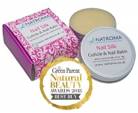 Nail Silk - nail & cuticle balm