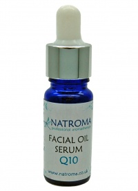 Q10 Facial Oil Serum