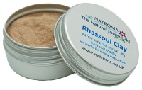 Rhassoul Clay