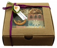Soap Selection Hamper