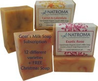 Soap Subscription