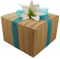 South Pacific Hamper